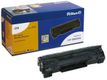 PELIKAN Black Toner Cartridge Replace CB435A