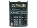 CANON TX-1210E calculator tax- and currency calculation big bended keyboard big bended display