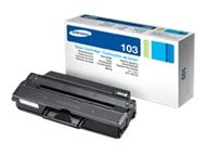 Black Toner/ Drum Cartridge Standard Yield