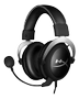 KINGSTON HyperX Cloud Gaming Headset, silver