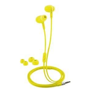 LOGILINK Earphone Stereo In-Ear3.5mm F-FEEDS (HS0043)