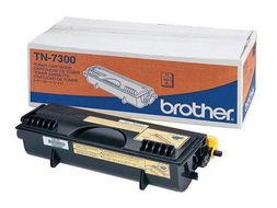 BROTHER Toner BROTHER TN7300 3.3K sort (TN7300)