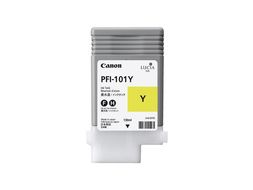 CANON INK PIGMENT IPF5000 YELLOW (0886B001)
