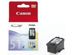 CANON Color Ink Cartidge (Cl-513) 13ml høykap. (2971B001)