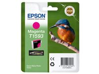 EPSON Magenta Ink Cartridge (T1593 )  (C13T15934010)