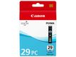 CANON Photo Cyan ink Cartridge PGI-29 PC