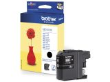 BROTHER LC121BK ink black 300pages for DCP-J752DW, MFC-J470DW, -J870DW