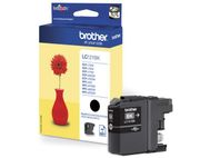 BROTHER LC-121BK BLACK F. 300 PAGES               IN SUPL (LC121BK)