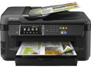 EPSON EPSON WORKFORCE WF-7610DWF (C11CC98302)