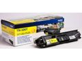 BROTHER TN-326Y TONER CARTRIDGE YELLOW