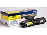 BROTHER Ink Cart/ TN326 Yellow Toner for BC2