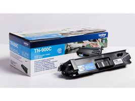 BROTHER Ink Cart/ TN900 Cyan Toner for BC2 (TN900C)