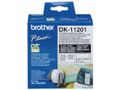 BROTHER Etikett BROTHER universal 29x90mm 400/FP