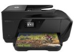 HP OfficeJet 7510 bredformat All-in-One-skriver
