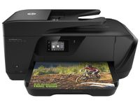 OfficeJet 7510 All-in-One-skrivare för breda format