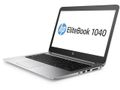 ELITEBOOK 1040 I5-6200U 256GB 8GB 14IN NOOPT W7PRO32 SS / HP (V1A81EA#AK8)