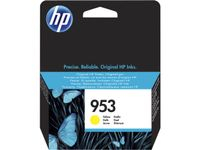 HP No953 yellow ink cartridge (F6U14AE)