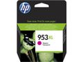 HP 953XL / F6U17AE High Capacity Magenta Ink - Blækpatron Magenta