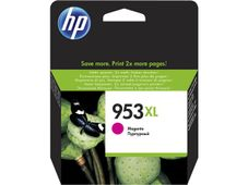 HP 953 XL Ink Cartridge Magenta  1.600 Pages