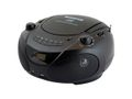 CHAMPION CD-Spelare CHAMPION CD/Radio/MP3/USB S