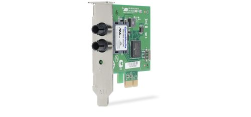 Allied Telesis 29xx - Gig Fiber & RJ45 Adapter Cards AT-2911SX/ ST-001 (AT2911SXST001)