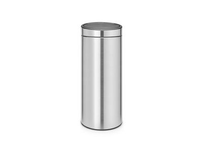 BRABANTIA Papperskorg Touch Bin New 30L (115462)