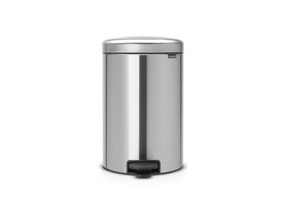 BRABANTIA Papperskorg Pedalhink New Icon 20L Matt (111907)