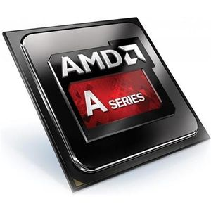 AMD A8 9600 / 3.1 GHz Processor (AD9600AGABMPK)