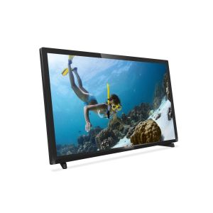 "PHILIPS 24HFL3011T Pro LED TV 24"""" (24HFL3011T/12)"