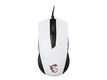 MSI GM 40 Gaming Mice White