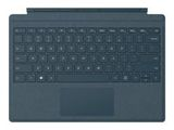 MICROSOFT Surface Pro Typecover Signa Cobalt Blue (NL)