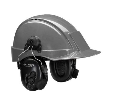 3M PELTOR TACTICAL XP TACXP3 EAR DEFENDER HELMET MOUNTED      IN ACCS (7000089501)