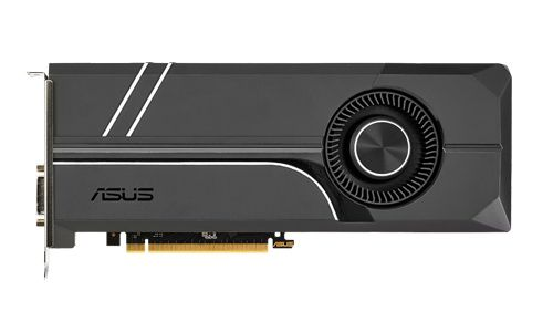 ASUS GeForce GTX 1070 Ti Turbo 8GB (TURBO-GTX1070TI-8G)