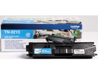 TN-321C TONER CARTRIDGE CYAN