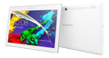 LENOVO Tab2 A10-30 16GB white