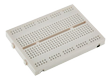 RS Pro Breadboard,  prototyping board, 80x60x10mm