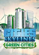 PARADOX INTERACTIVE Act Key/ Cities: Skylines - GC