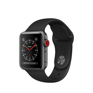 APPLE Watch S3 GPS+Cell 38mm SG Alu (MQKG2DH/A)