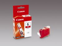CANON BCI-6r Ink red for i990 (8891A002)