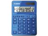 CANON LS-123K-METALLIC BLUE CALCULATOR ACCS (9490B001AA)