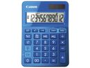 CANON LS-123K-METALLIC BLUE CALCULATOR ACCS