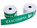 EXACOMPTA Termorull 57x60x12mm (5)