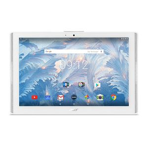 "ACER Iconia One 10 B3-A40 Tablet, 10,1"" Full HD IPS, Quad-Core,  2GB RAM, 16GB Flash, Android 7, weiß (NT.LE1EG.001)"