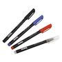HAMA CD/DVD Marker Set 3pcs+ Erasing Pen                51197