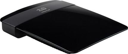 LINKSYS BY CISCO E1200 Wireless-N Router (E1200-EN)
