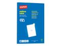 STAPLES Etikett STAPLES 105x41mm 1400/fp