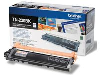 BROTHER Toner BROTHER TN230BK svart