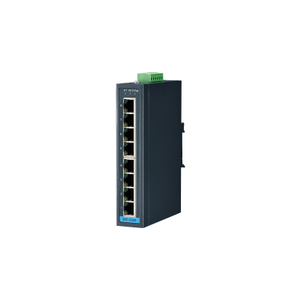 ADVANTECH eWorx SE208 8 port 10/100 - EKI-2528-BE (EKI-2528-BE)