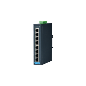 ADVANTECH eWorx SE208-T 8 port 10/100 - EKI-2528I-BE (EKI-2528I-BE)