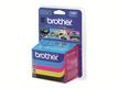 BROTHER LC900 Valuepack cmyk